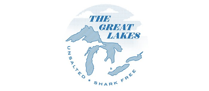 The Great Lakes - Unsalted & Shark Free Coffee Mug