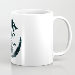 Fenrir Coffee Mug