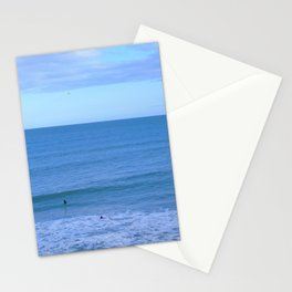 Surfing Kakaz Stationery Cards