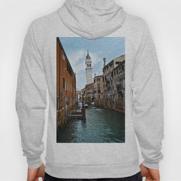 Leaning Venice Hoody