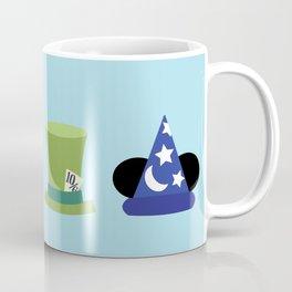 Magic in a Hat Coffee Mug