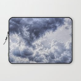 Storm Clouds Laptop Sleeve
