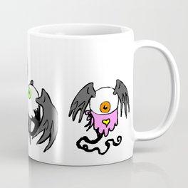 Fleye by Cleaning Coffee Mug