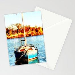 Sail 2 Urbanna Stationery Cards