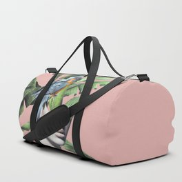 Tropical Girl  2 Duffle Bag