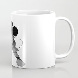 Inktober Day 12 Coffee Mug