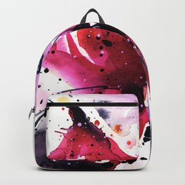 Butterfly Delight No. 5 Backpack