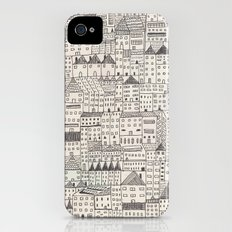 city iPhone (4, 4s) Slim Case