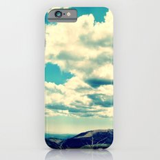 Costa Rican Clouds Slim Case iPhone 6s