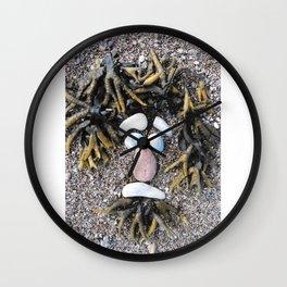 "EPHE""MER"" # 241 Wall Clock"