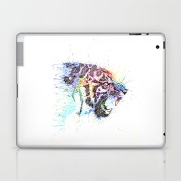 TIGER Laptop & iPad Skin