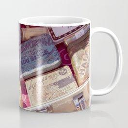Vintage Meds Coffee Mug
