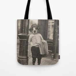 Chester` Tote Bag