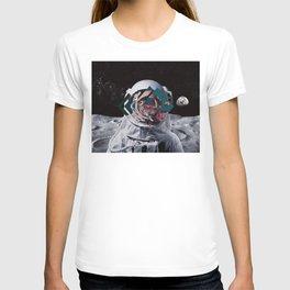 Spaceman oh spaceman T-shirt