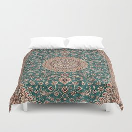 -A29- Epic Heritage Traditional Islamic Artwork. Duvet Cover