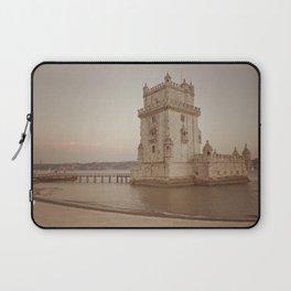 Torre de Belém Laptop Sleeve