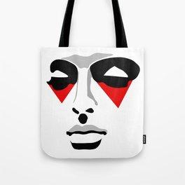 FAKED LOVE Tote Bag