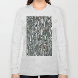 Of Mice And Men I Long Sleeve T-shirt