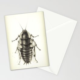 Cockroach Stationery Cards