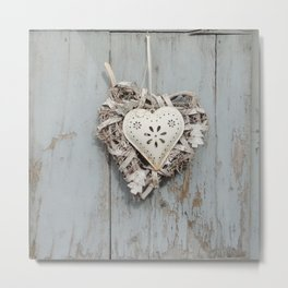 Sweet Heart | Amoureux Metal Print