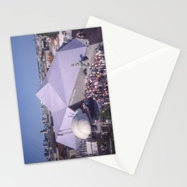 Expo 86 Northwest Territories Stationery Cards