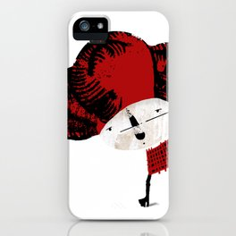 Monday morning iPhone Case