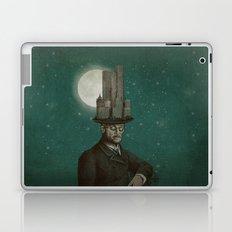 The Architect (colour option) Laptop & iPad Skin