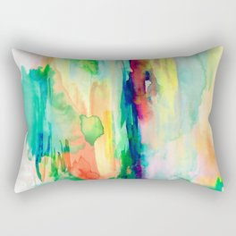 Cameron Highlands Rectangular Pillow