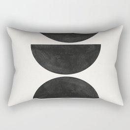 Balance Art Rectangular Pillow