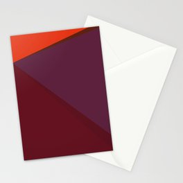 Music is Math (Autumn) Stationery Cards