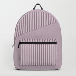 1 The combined pattern of Alize Backpack