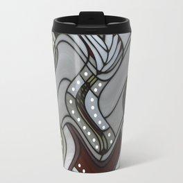 Soft geometries Travel Mug