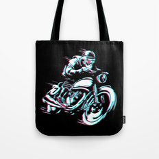 HIPSTER HOT RIDE Tote Bag
