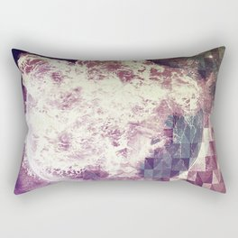 NUCLEAR WAR Rectangular Pillow