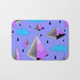 Purple Py Bath Mat