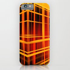 Abstract 77 iPhone 6s Slim Case