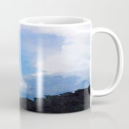July Coffee Mug