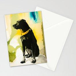 Rottie Mix Stationery Cards