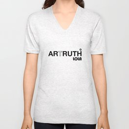 ArTruth Unisex V-Neck