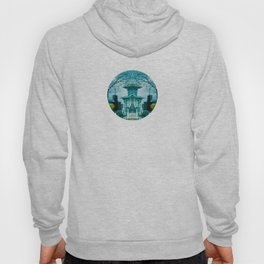 on the hill Hoody