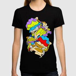 Pillow Talk Love T-shirt