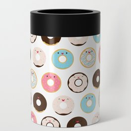 Super Sweet Donuts Can Cooler