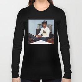 Bam Bam at Last Dance Studio, Chicago '88 Long Sleeve T-shirt