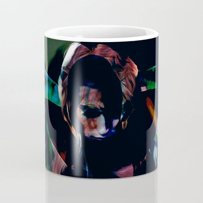 A Male Gaze Coffee Mug