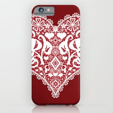 You . With Love . Slim Case iPhone 6s