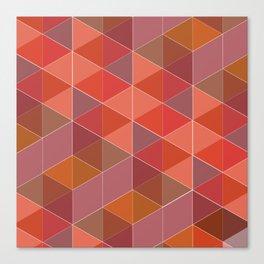 Pattern187 Canvas Print