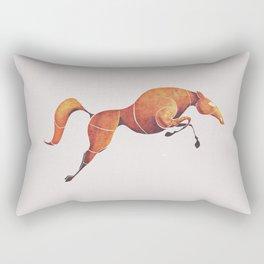 Horse 1 Rectangular Pillow