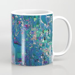 OMBROSE, GA Coffee Mug