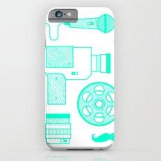 Movie iPhone 6s Slim Case