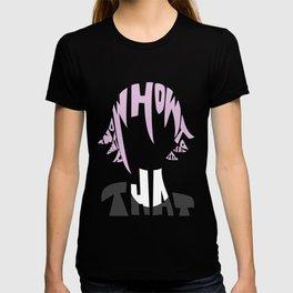 crona soul eater T-shirt